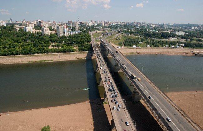 Население Красноярского края на 2016 составляет 2 865 908