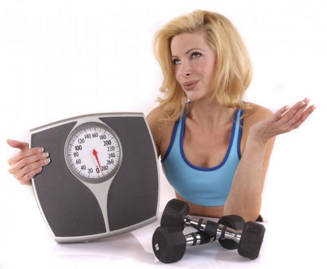 как похудеть и не навредить организму