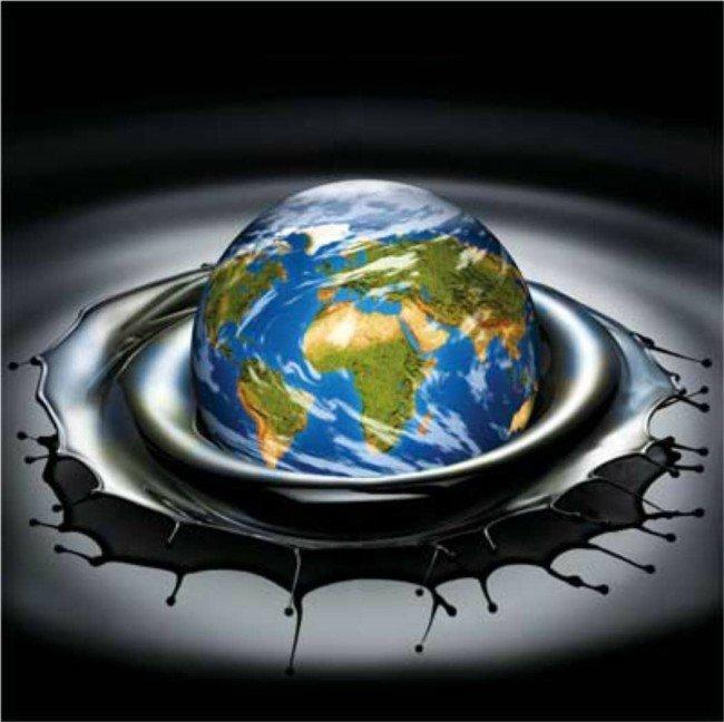 Нефть - сколько полезных ископаемых еще на земле