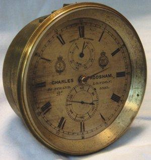 хронометр - правильный ответ