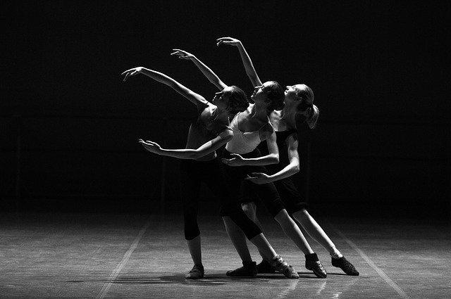 балет и театр