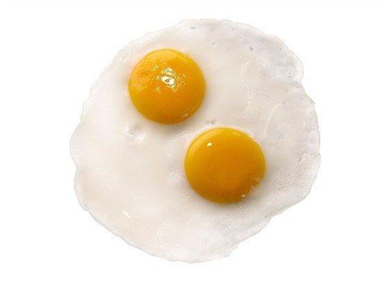 рецепт яичницы