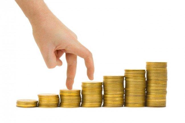 Повышение зарплат? Что для этого нужно?