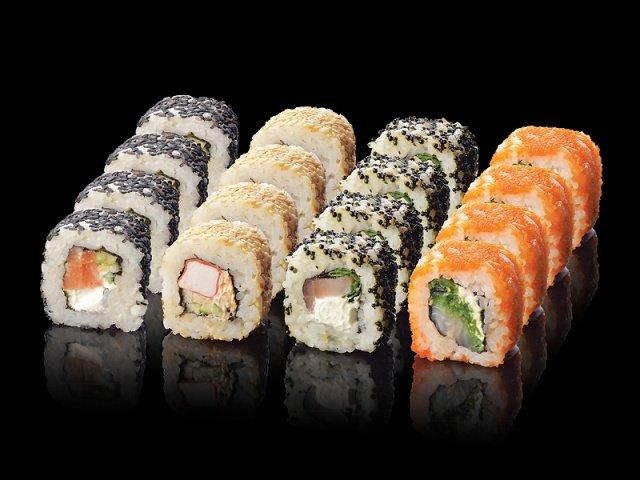 """Что обозначает слово """"суши"""" ?"""