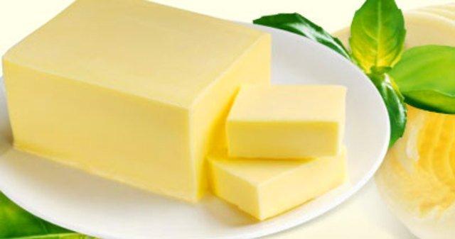 Image result for маргарин и сливочное масло