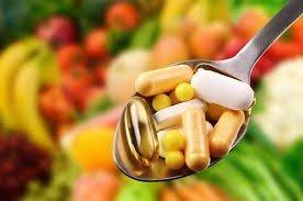 суточная доза витаминов