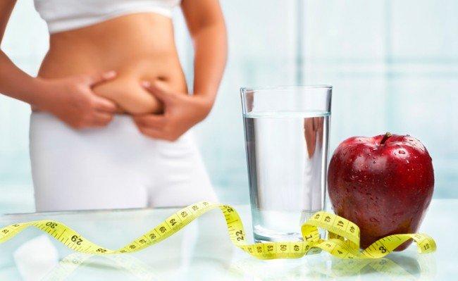 Почему при похудении объемы уходят, а вес стоит на месте?