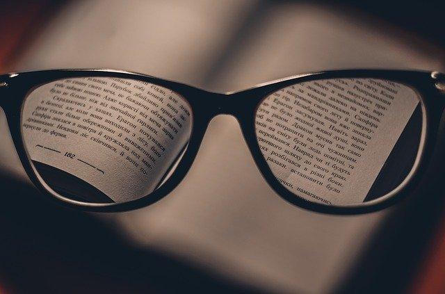 Очки и зрение