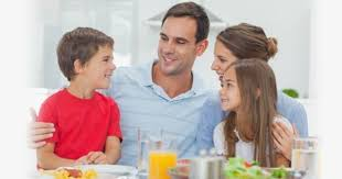 Что укрепляет семью?