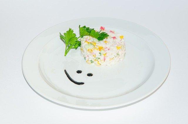 Как научиться не доедать еду до конца?