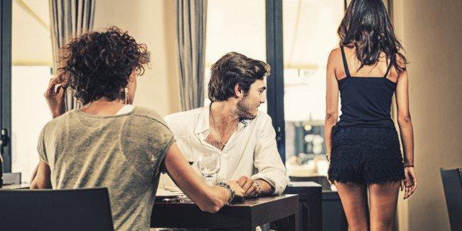 В чём разница между мужской и женской изменой?