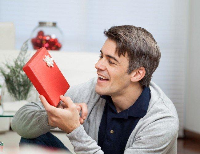 Подарок впечатление для мужчин на день рождения