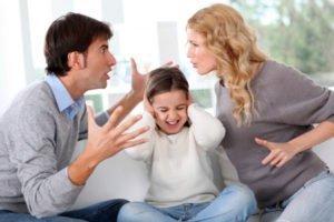 Кризисы семейной жизни.