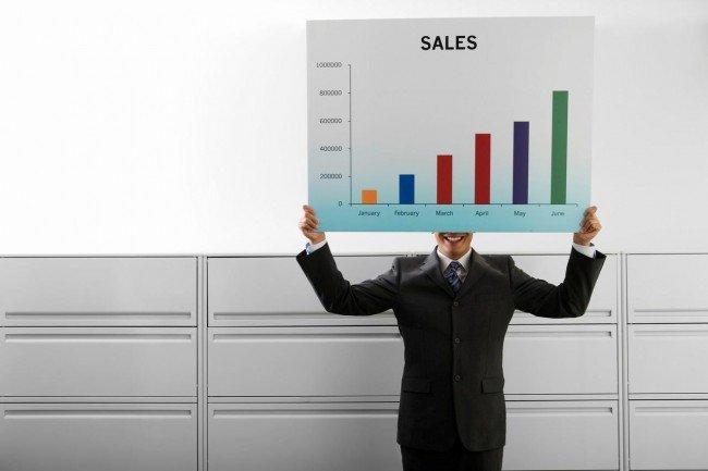 Научиться быстро продавать.