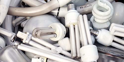 Собержание ртути в энергосберегающих лампах