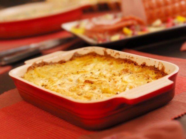 вкусная блюдо для семейного ужина