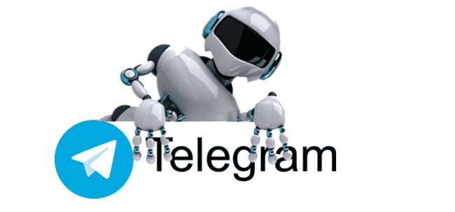 Телеграмм боты для заработка в сети.