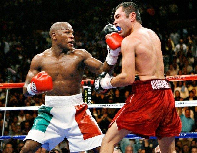 бокс классический