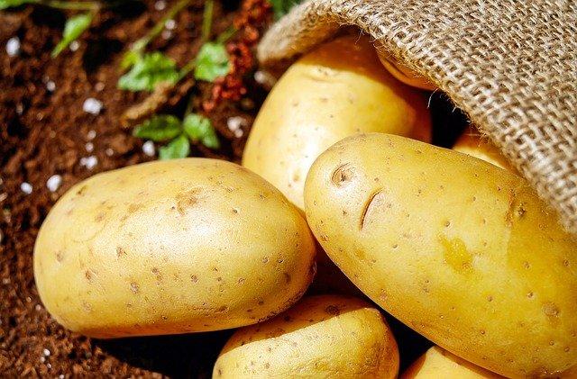 картофель и хранение