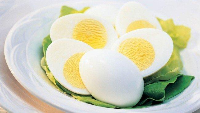 Сколько яиц в день можно есть взрослым
