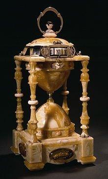 янтарная шкатулка