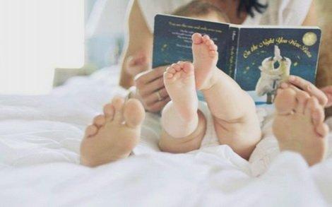 книжка перед сном