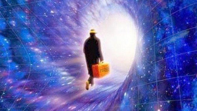 Куда попадает человек после смерти?