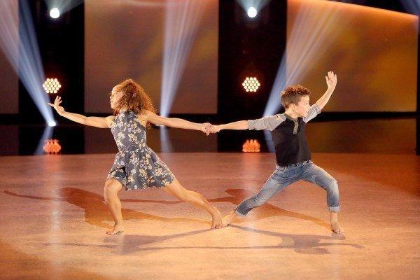 """Хочу танцевать. Дети"""": реалити-шоу: кадр"""