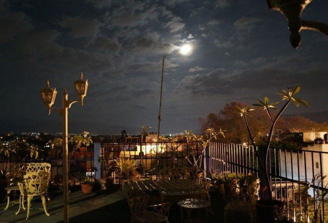 Поехать отдыхать с ребенком в Оахака-де-Хуарес