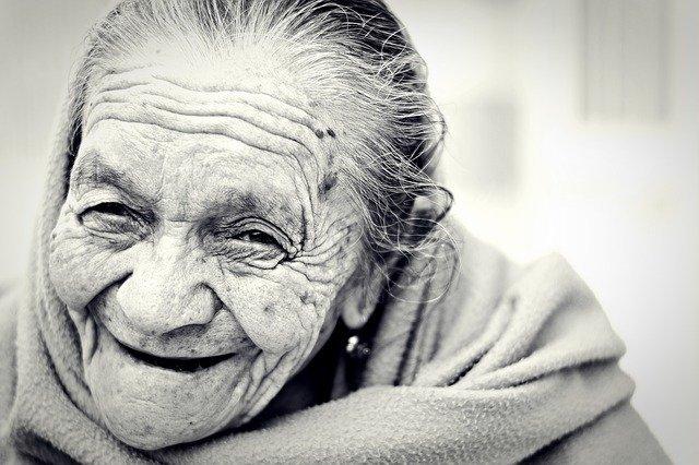 пенсионер и выплаты