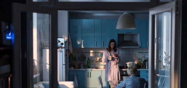 Нелюбовь (2017): фильм: кадр