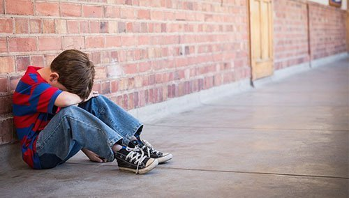 проблемы в школе - как помочь ребенку