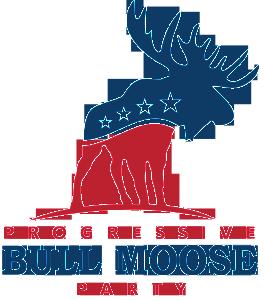 символ партии Рузвельта