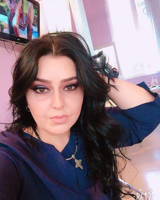 Мальвина Джагаева
