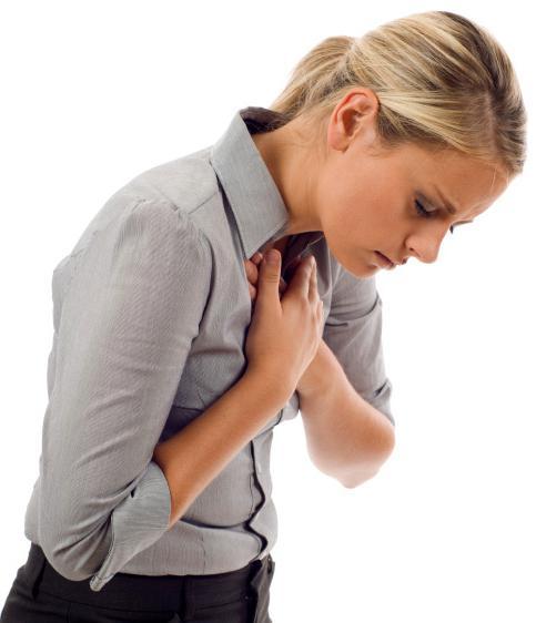 медицина и проблема с одышкой, учащённое сердцебиение