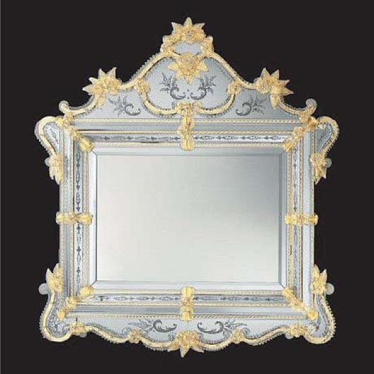 зеркало - правильный ответ на вопрос викторины