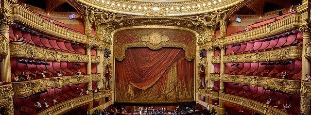 опера и искусство