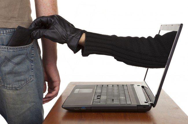 обман в интернете
