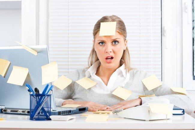 как нужно отдыхать на работе