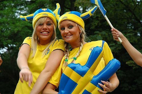 Как обращаются к даме в Швеции, ответ из 3 букв