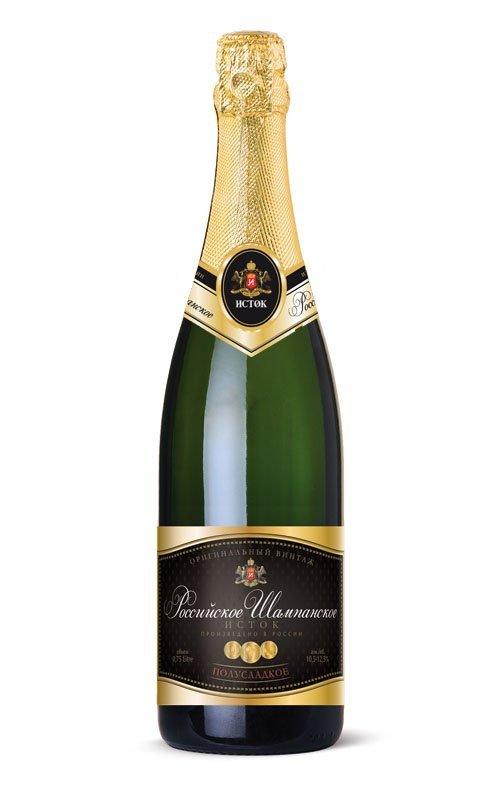 сколько хранится шампанское?