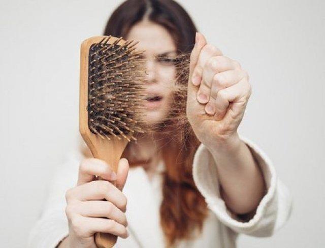 Как остановить выпадения волос?