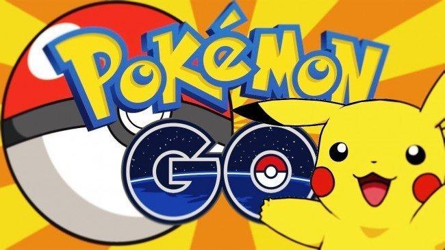 Цель создания игры Pokemon Go?