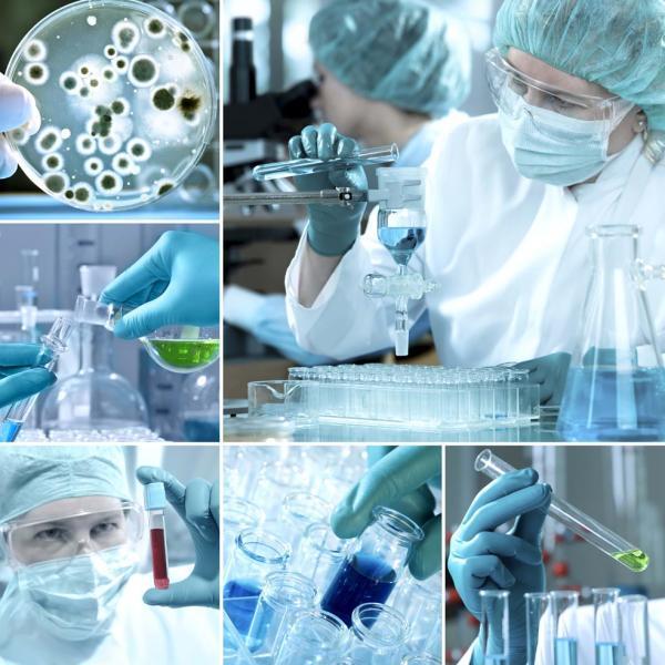 онколог и больные
