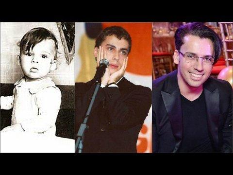 Почему сын Аллы Пугачевой Гарри похож на Филиппа Киркорова?