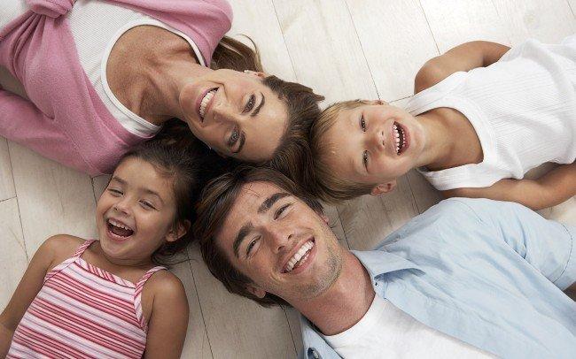 семья и доверие