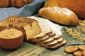 Домашний хлеб.