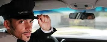 Таксист - профессия повышенной опасности