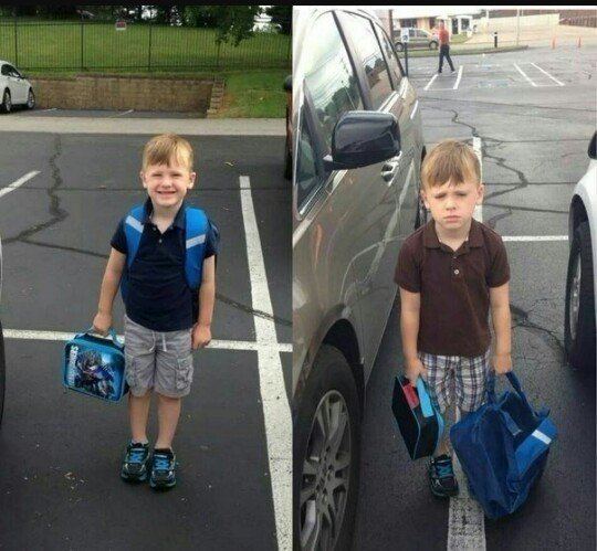 приучение ребенка к самостоятельности