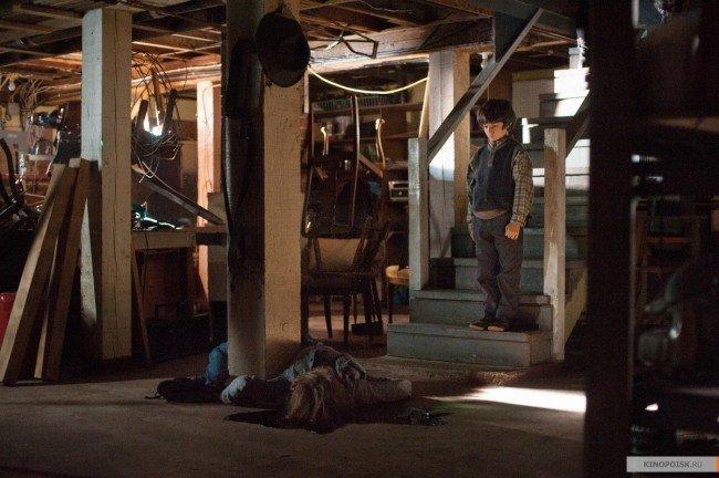 Призрак дома Бриар: кадр из фильма